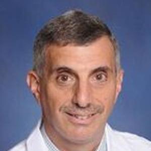 Dr. Louis T. Morrison, MD