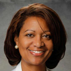 Dr. Sheila M. Garris Wallace, MD