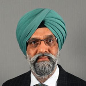 Dr. Tejinder S. Mander, MD