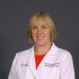 Dr. Carla W. Jorgensen, MD