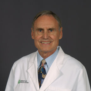 Dr. James A. Amrhein, MD - Greenville, SC - Pediatric Endocrinology