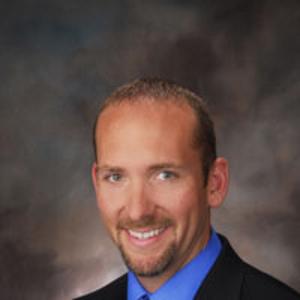 Dr. Jeremy D. Barber, DO