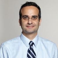 Dr. Fadi El Salem, MD - New York, NY - undefined