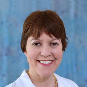 Dr. Elizabeth Morrison-Banks, MD