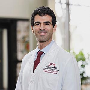 Dr. Mazen Awais, MD