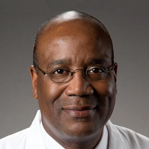 Dr. Willie E. Lawrence, MD