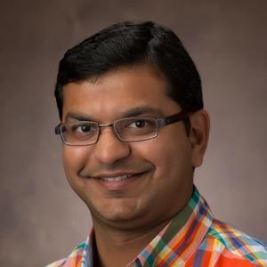 Dr. Priyank J. Yagnik, MD