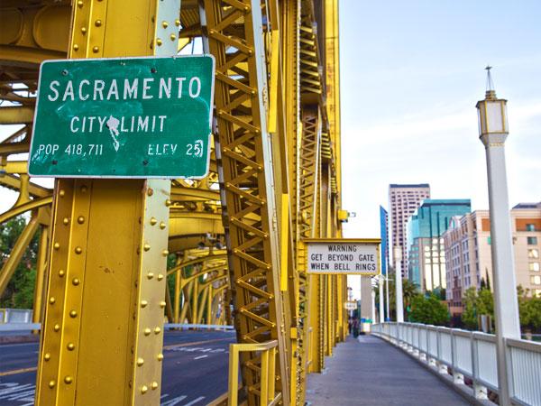4. Sacramento