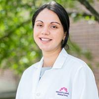 Dr. Kanishka Patel, MD - Worthington, OH - undefined