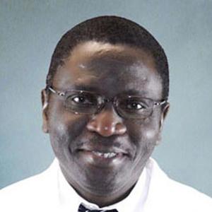 Dr. Olugbenga A. Akingbola, MD