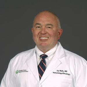 Dr. Jay D. Walls, MD