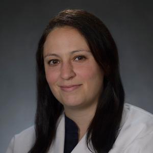 Dr. Frances Ariella B. Glazer, MD
