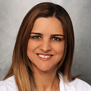 Dr. Camilla L. Fraga-Lovejoy, MD