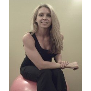 Stacy Ward , NASM Elite Trainer