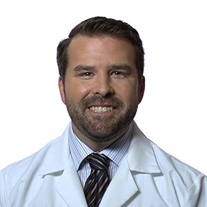 Dr. Chad M. Gorman, MD - Brooksville, FL - Sports Medicine