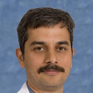 Dr. Pariksith Singh, MD