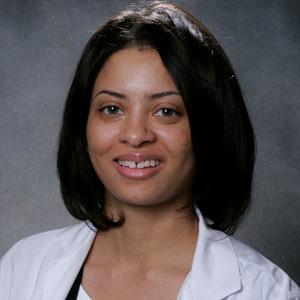 Dr. Sheron T. Wyatt, MD