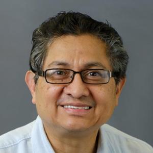 Dr. Raul E. Heredia, MD