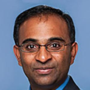 Dr. Gautam Ramakrishna, MD