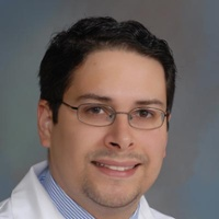 Dr. Miguel Mujica-Baella, MD - Miami, FL - Internal Medicine