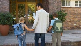 How Can I Prepare My Child for the First Day of School?