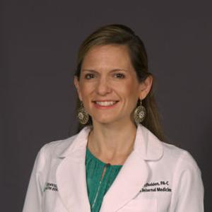 Kathryn McFadden, PA-C