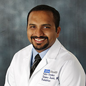 Thomas Jacob, MD