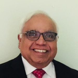 Dr. Srinivasa M. Murthy, MD