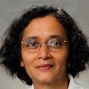 Dr. Vijaya L. Chirumamilla, MD