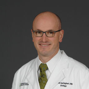 William P. Springhart, MD
