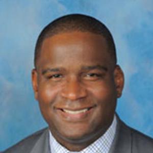 Dr. Immanuel I. Turner, MD