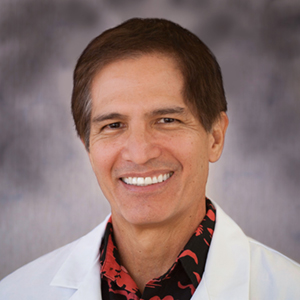 Dr. Gary W. Ahn, MD