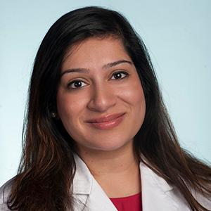 Dr. Hajra M. Hasan, MD
