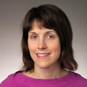 Dr. Sara M. Vandrovec, MD
