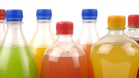 Non-Alcoholic Beverages & Health