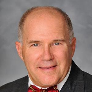 Dr. Edward F. Higgins, MD