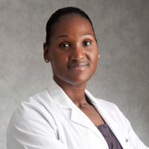 Ursula McMillian, MD