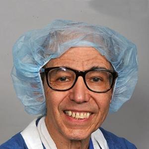 Dr. Edward H. Viselman, MD