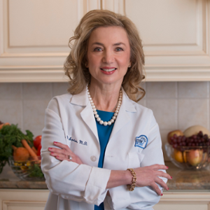 Dr. Caroline M. Apovian, MD - Boston, MA - Endocrinology Diabetes & Metabolism