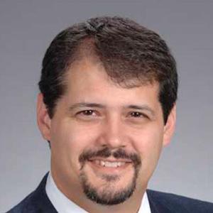 Dr. Brett A. Almond, MD