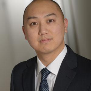 Dr. Holman Chan, MD