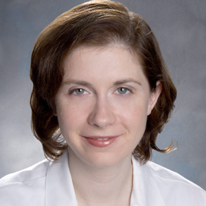 Dr. Jennifer A. Baima, MD