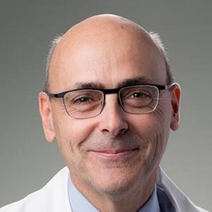 Dr. Peter J. Van Veldhuizen, MD