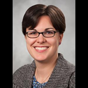 Dr. Sarah M. Lacy, MD