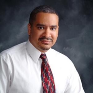 Dr. Harrison W. Johnson, MD