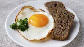 Belly-Flattening Breakfasts