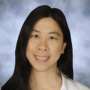 Dr. Sherrie M. Suzuki, MD