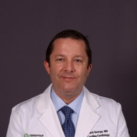 Dr. Zachary George, MD - Greenville, SC - undefined