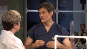 Dr Oz: What Causes Anemia?