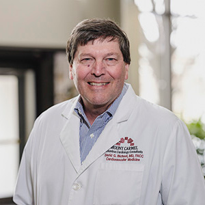 Dr. David G. Bichsel, MD